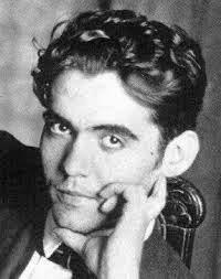فدريکو گارسيا لورکا